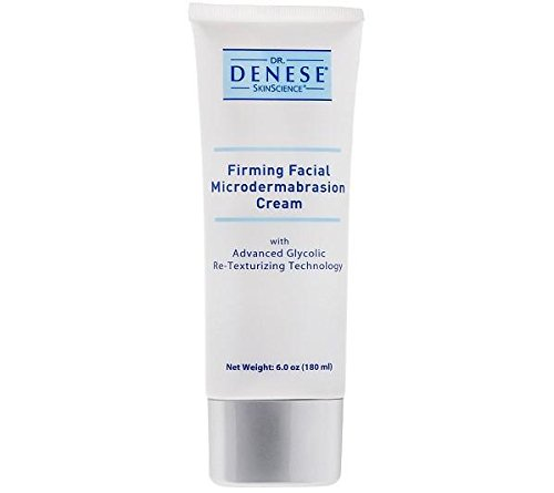 Dr. Denese Firming Facial MicroDermabrasion Cream (6 ()