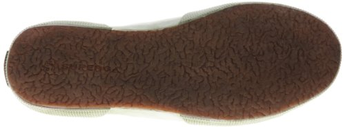 Superga 2750-pcotu, Men's Gymnastics Shoes MILITARY