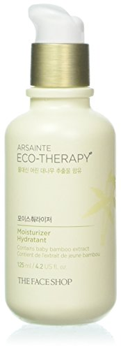 The Face Shop Arsainte Eco-Therapy Moisturizer from THEFACESHOP