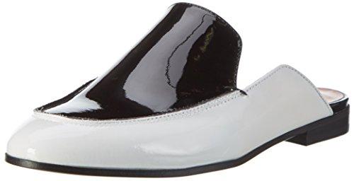 Damen SK L34 Slipper Black Cain Weiß And 02 GB Marc White XTwq5t1ax