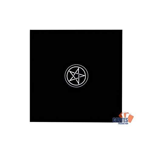 Tapis tarot 'Pentagramme' Lo Scarabeo