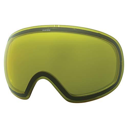 Electric EG3.5 Lens Ski Goggles, Yellow Green