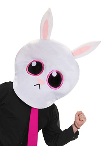 Rabbit Mascot Head (elope Bunny MASKot Head - Rabbit Mascot)