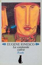 La cantante calva par Ionesco