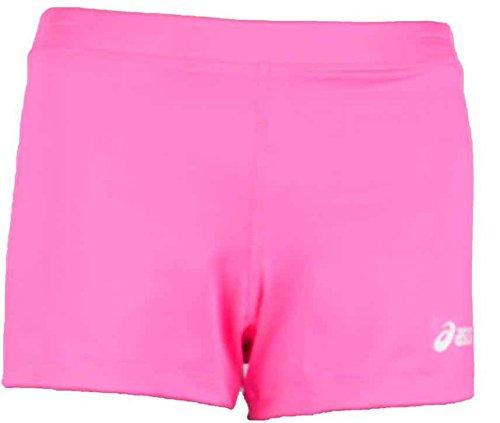 ASICS Women's Low-Cut Compression Shorts - Size: Large, ()