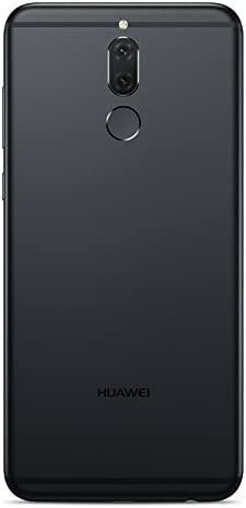Amazon Com Huawei Mate 10 Lite Gsm Only No Cdma Smartphone 5 9 Inches Octa Core 64 Gb Rom 4 Gb Ram 16 Mp Camera Lte Dual Sim Graphite Black Office Products