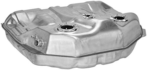 Spectra Premium Industries Inc Spectra Fuel Tank HO10A (94 Accord Gas Tank)