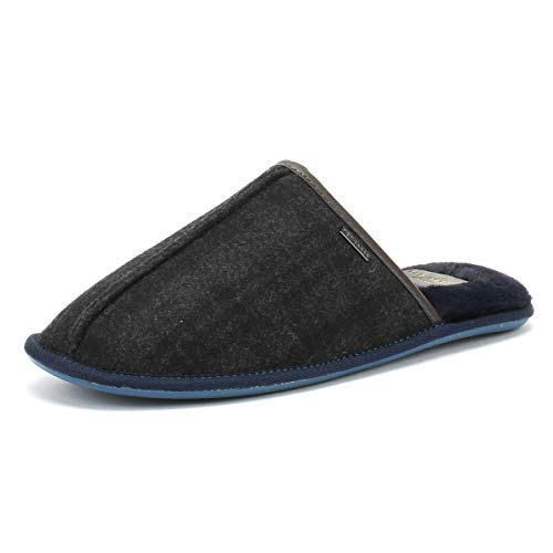 Slippers Grey scuro Man Baker grigio Dk Mules Ayntin Ted Grey qwE4AX6A