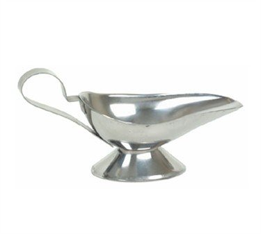 Thunder Group Gravy Boat, 8-Ounce by Thunder Group