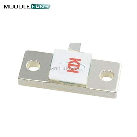 250 W 50 ohmios DC-3 GHz RF Terminación Resistencia Microondas ...