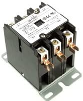 CN-PBC403-24VDC DEFINITE PURPOSE CONTACTOR 40AMP 3POLE 24V DC-COIL 40 FLA 50 RES