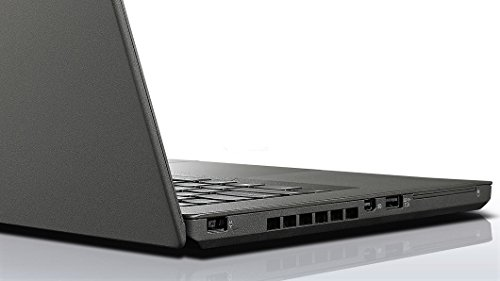 Lenovo Thinkpad T440 High Performance Business Laptop, Intel Dual-Core i5-4300U up to 2.9 GHz, 4GB DDR3, 500GB HDD, 14″ HD LED-backlit display, DVD, WiFi, Windows 10 Pro(Certified Refurisbhed)