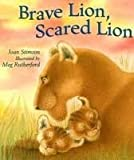 Brave Lion, Scared Lion, Joan Stimson, 0590909851