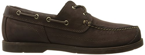 Pictures of Timberland Men's Piper Cove Fg Boat TB0A1G8CD47 Chocolate Chamois 3