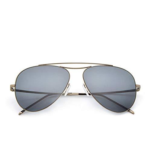De Diseño Antirreflejante De Hombre Y para Aili Retro B C UV400 Completo Gafas Moda Mujer Lente con Sol para zFxp8