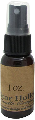 (Star Hollow Candle Co Hot Mulled Cider Fragrance Oil, 1 oz)