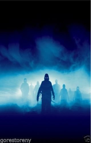 "The Fog  Movie Poster 24""x36"""