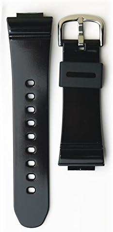 [カシオ]CASIO BGD-500,BGD-501,BGD-560,BGD-5000 用 バンド(ベルト)