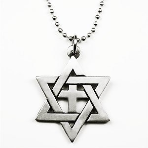 Amazon star of david necklace pendant necklaces jewelry star of david necklace aloadofball Gallery