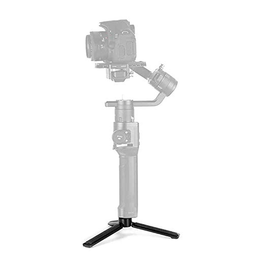 Agimbalgear Dh07 Extended Grip Stabilizer Mini Tripod Handle Extension Stand for Zhiyun Weebill Lab DJI Ronin-S