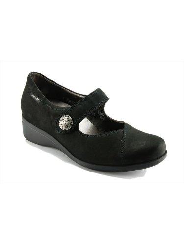 Mephisto - botas de caño bajo Mujer