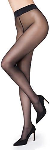 Marilyn Naked Pantyhose Denier Europe