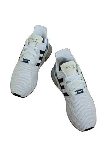 adidas EQT Cushion ADV Schuh Herren Laufen Weiß / Schwarz / Royal