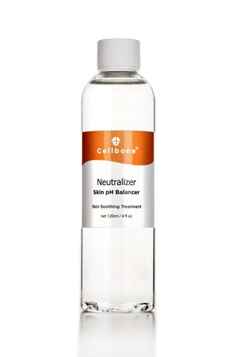 Neutralizer skin pH balancer helps balance the pH of your skin for the safe and effective neutralization after peeling.