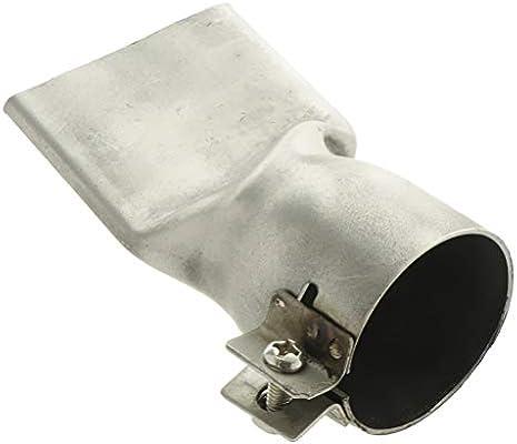Sharplace Boquilla de Soldadura de Velocidad Aire Caliente Aleación de Titanio - DSH-D 1600W