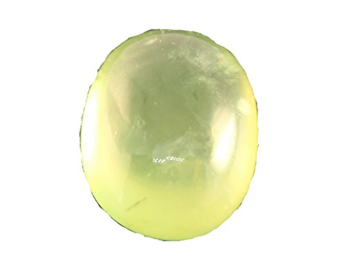 Prehnite 15.85ct Is a Calming Stone great for Blood Pressure