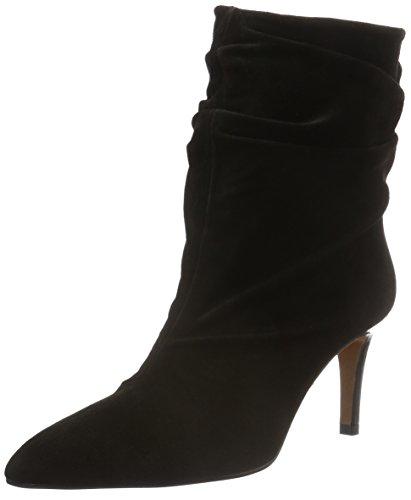 para Zapatillas P3132 Gil Negro de Casa Estar Paco Mujer por 0SwqEnRnv