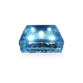 6x6 Solar Led Paver Light 5 Ultra Bright Elegant Led