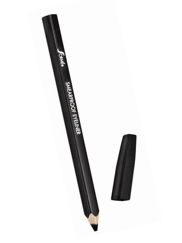 Sorme Cosmetics Waterproof Smear Proof Eyeliner, Black Brown, 0.06 Ounce - Sorme Cosmetics