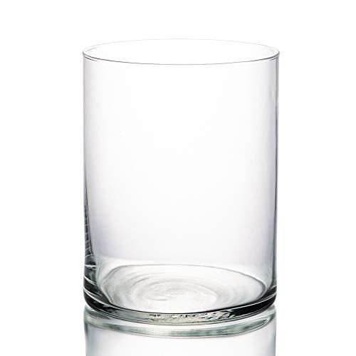 Eastland Wide Cylinder Vase 8