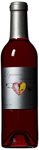2014 Quady Winery Elysium Black Muscat
