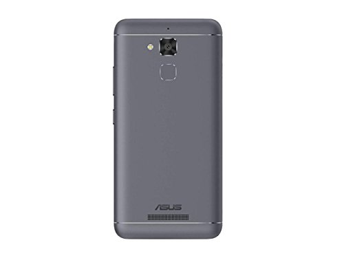 ASUS ZenFone 3 MAX ZC520TL Smartphone, 5.2-inch, 16GB (Titanium Gray) (Certified Refurbished) by Asus (Image #2)