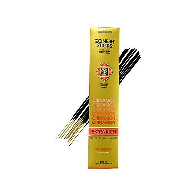 Cinnamon - Gonesh Stick Incense