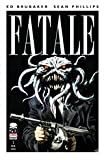 Fatale #1 Cover B