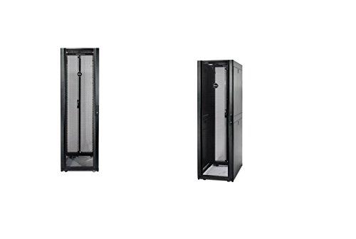 Dell NetShelter 60x107x199cm Black AR3100X717