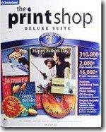 - PRINTSHOP 20 DELUXE SUITE [CD] Windows XP