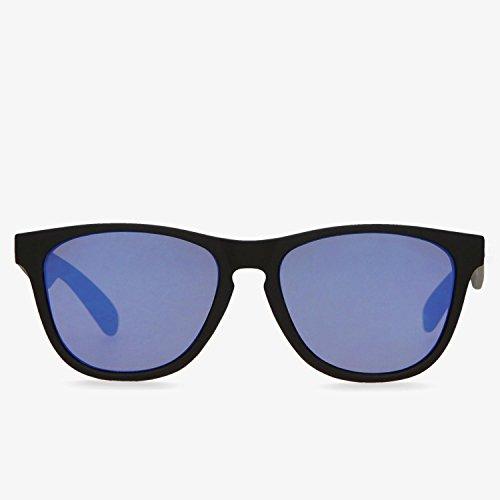 Sol Silver T U Gafas Negra Azul Talla 6xBqB4nd