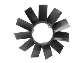(BMW 6cyl (88-06) Fan Blade 420mm FEBI )