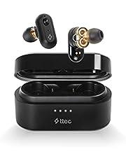 TTEC 2KM127S Airbeat Duo Tws Bluetooth Kulaklık Siyah