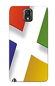 For LG G3 Case Cover - Slim Fit Hard Protector Shock Absorbent (windows Xp )