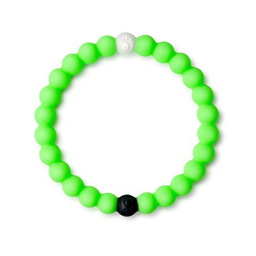(Lokai Neon Green Bracelet, 6.5