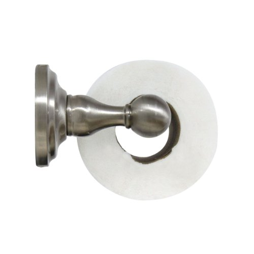 Modona Toilet Paper Holder With Stainless Steel Roller