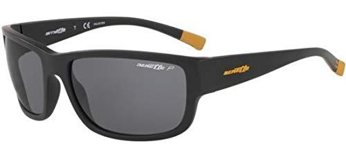 Arnette 0AN4256 Gafas de sol, Black, 62 para Hombre: Amazon ...