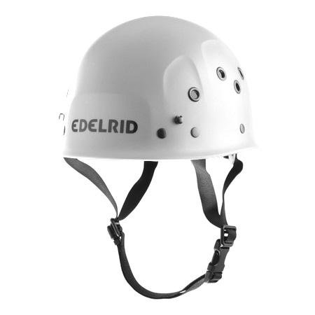 Edelrid Ultralight Helmet White by EDELRID