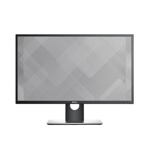 Dell P2717H 27-Inch LED-Backlit Monitor