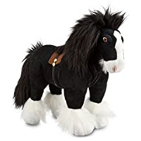 Disney Brave Angus Plush Toy